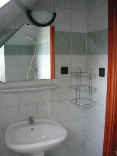 Jázmin Apartman fürdőszoba